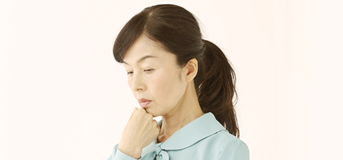 女性の抜け毛や薄毛の治療