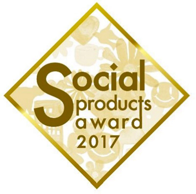 2017.03.02 Social Products Awards 2017