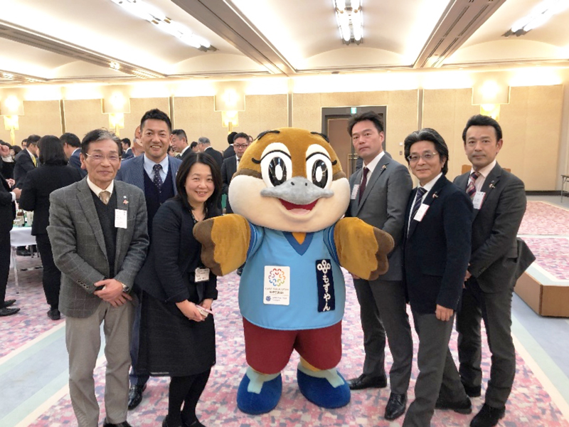 Osaka prefecture public-private partnerships forum