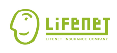 "Collaboration with ""Lifenet"" insurance company"