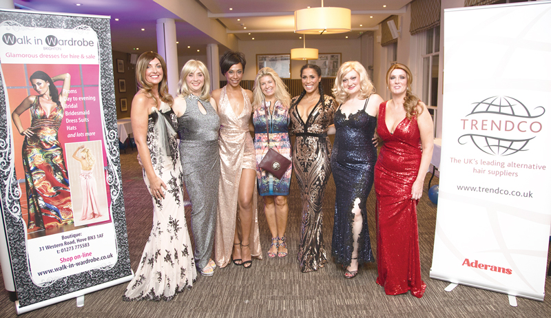 Held Ladies Night Charity Fashion Show