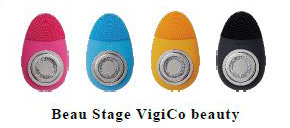 Beau Stage VigiCo beauty